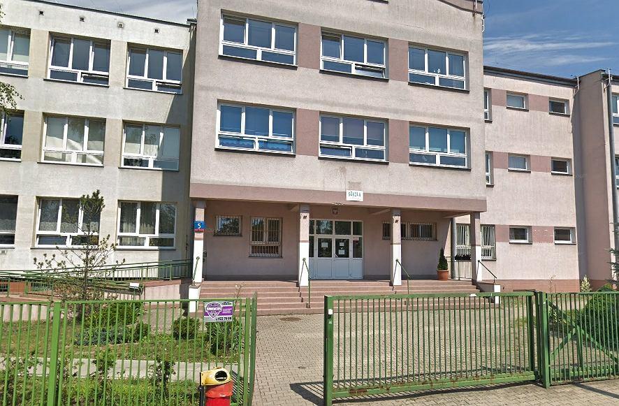 Szkoła Podstawowa nr 195 im. Króla Maciusia I