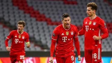 Robert Lewandowski i 36 klubów trafią na przymusową izolację. Taki plan ma Bundesliga