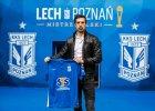 """Oficjalnie: Vladimir Volkov podpisał kontrakt z Lechem Poznań. """"To bardzo waleczny piłkarz"""""""