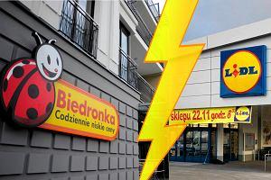 Black Friday 2018 w Biedronce, Lidlu i Kauflandzie. Promocje sięgają 80 proc.