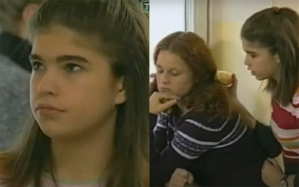 Pamiętacie Ulę z 'Klanu'? Przyjaciółka Oli Lubicz zrobiła karierę, ale nie w mediach.