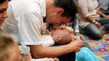 Koncerty 'Od brzuszka do uszka maluszka' dla niemowląt i kobiet w ciąży odbywają się w filharmonii raz w miesiącu i zawsze cieszą się ogromną popularnością. Prowadzi je Katarzyna Szewczyk