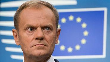 Donald Tusk nie pojawi się na środowym posiedzeniu komisji ds. VAT. Jego pełnomocnik Roman Giertych wysłał usprawiedliwienie w piątek