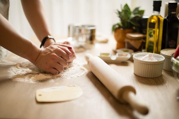 Koronawirus zamienił Włochów w domowych piekarzy