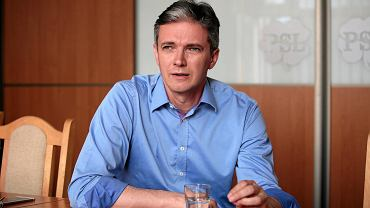 Adam Jarubas, poseł do Parlamentu Europejskiego
