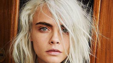 Blond bob