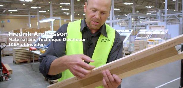 Nowy system montażu IKEA