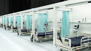 Koronawirus. W Polsce najwięcej zgonów od początku pandemii, w Lubuskiem zmarło 19 osób