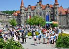 """Rocznica wyborów 4 czerwca w Wałbrzychu. """"O wolność trzeba walczyć, by za kolejne 30 lat nasze dzieci i wnuki też mogły tak świętować"""""""