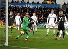 Łukasz Fabiański nie zatrzymał Manchesteru City. Guardiola z kolejnym rekordem