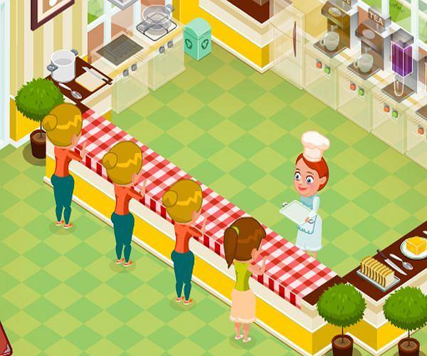 Przyrządzamy kanapki dla gości