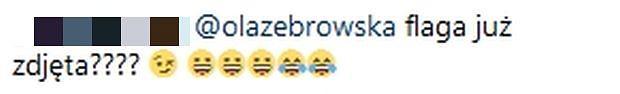 Instagram.com/olazebrowska/
