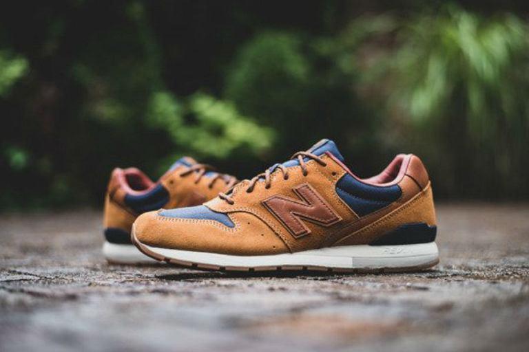 fa8341d660276 Sneakersy New Balance idealne na jesień. Modele przecenione nawet o 40%