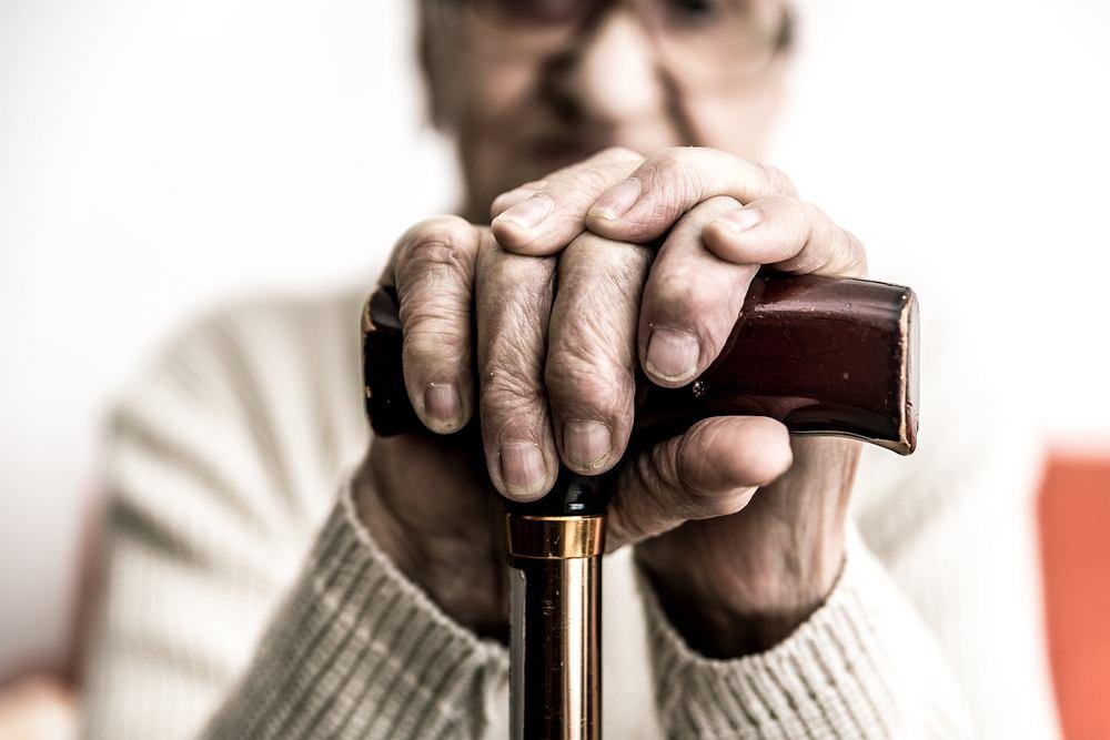 Nowe dowody na obecność biomarkera w chorobie Alzheimera