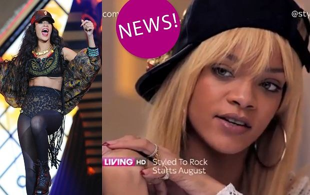 Rihanna - eastnews.pl/Skyliving