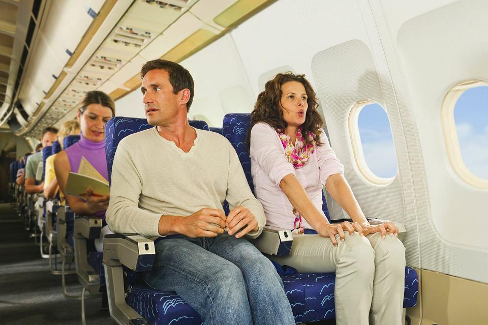 Strach Przed Lataniem Gdy Boisz Się Wejść Do Samolotu