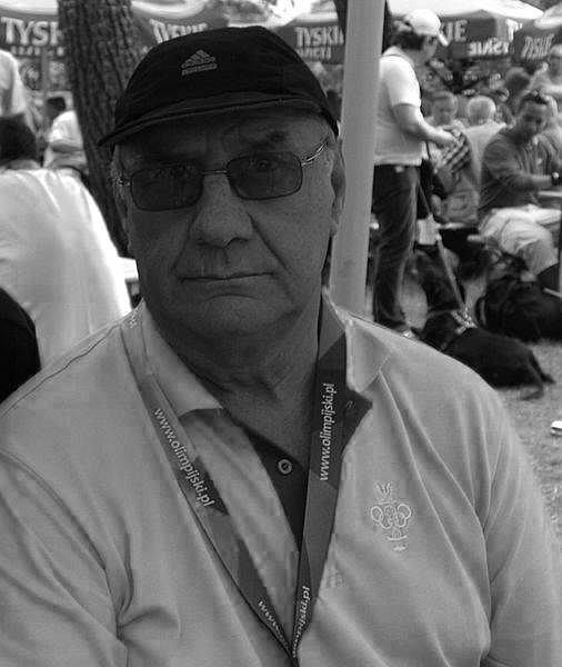 Józef Grzesiak nie żyje. Niezapomniany medalista igrzysk olimpijskich w Tokio