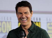 Tom Cruise chce wybudować wioskę wolną od koronawirusa. Dzięki niej wróciłby na plan