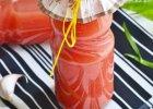 Sok pomidorowy z bazylią - Zdjęcia