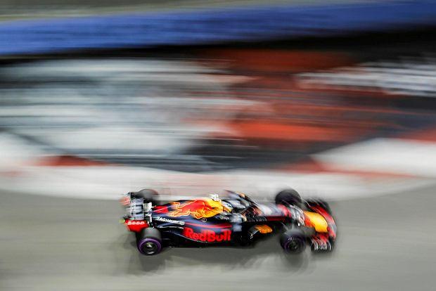 """F1. Nie będzie Grand Prix Danii. Kopenhaga mówi """"nie"""""""