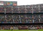 Primera Division. Katarczycy zmienią nazwę stadionu Barcelony?