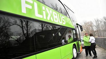 Flixbus przywraca połączenia. Nowe połączenia na lato 2021. Bilety już za 99 groszy (zdjęcie ilustracyjne)
