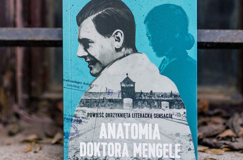 'Anatomia doktora Mengele', fot. Michał Lichtański