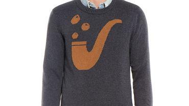 Sweter z kolekcji Bershka. Cena: 119 zł