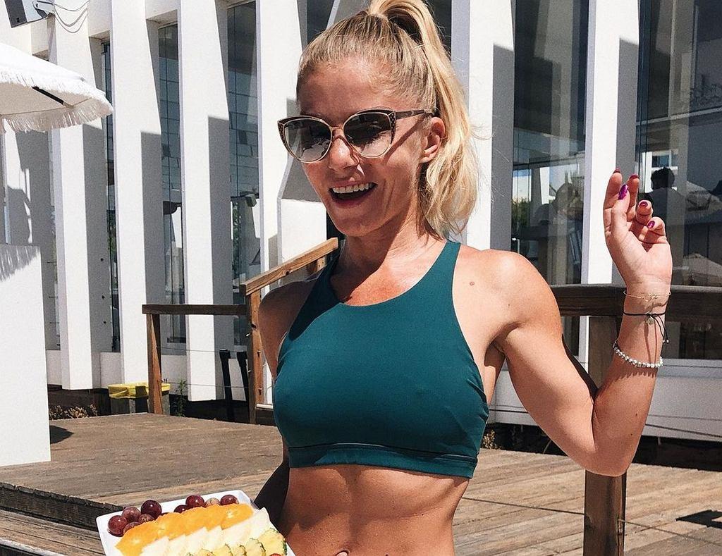 Ewa Szabatin podała ulubione wegańskie przepisy