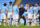 """""""Szok i niedowierzanie"""", """"Kompletna farsa"""". Świat piłki komentuje decyzję ws. Manchesteru City"""