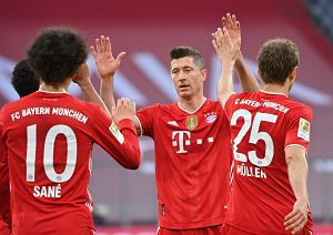 Robert Lewandowski po rekord! Gdzie i kiedy oglądać mecz Bayern Monachium – Augsburg? [TRANSMISJA TV, STREAM ONLINE]