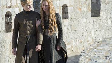 """""""Gra o tron"""" - zdjęcie z 5. sezonu"""