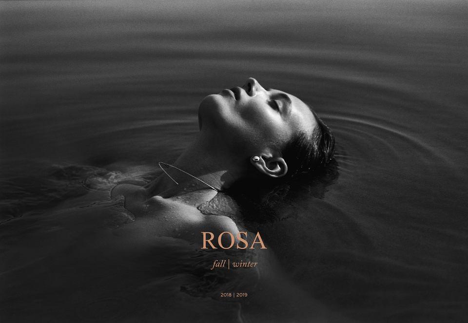 ROSA jesień - zima 2018/19