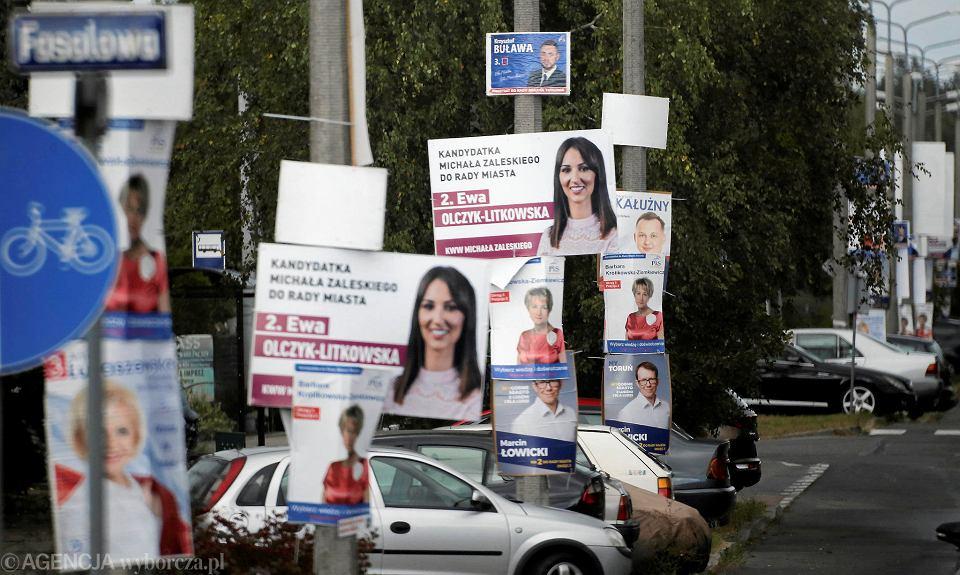 Ile Wydają Na Kampanię Kandydaci Na Radnych Duże Różnice