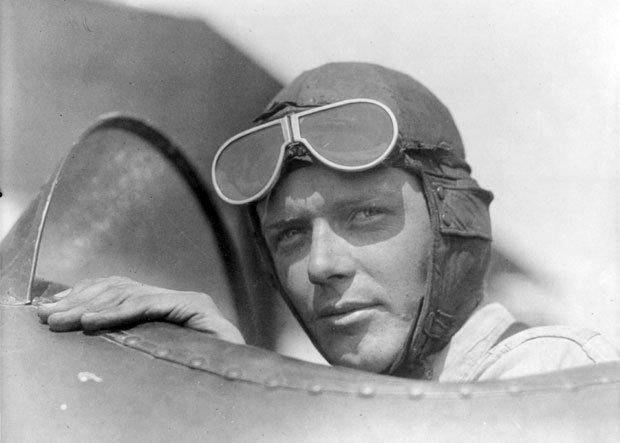 Charles Lindbergh: człowiek, który zmniejszył świat