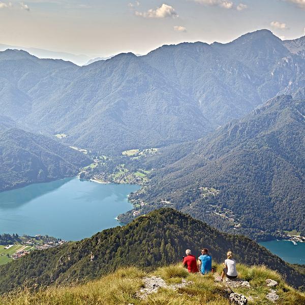 Trekking - Lago di Ledro