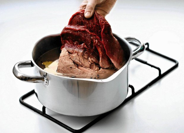 Dlaczego Polacy jedzą mało wołowiny?
