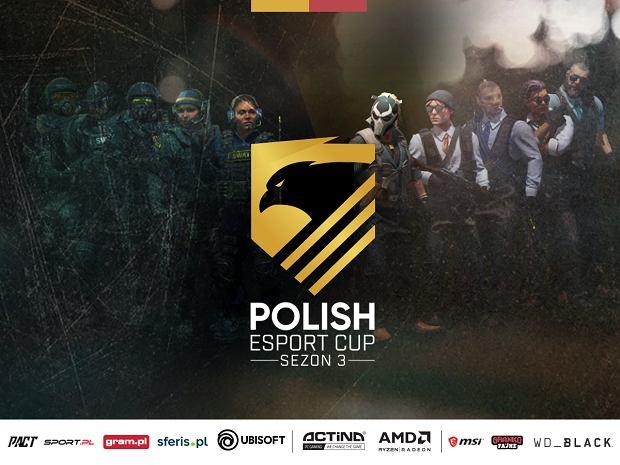 PGE Turów Zgorzelec odpada z drugiego dnia Polish Esport Cup!