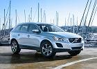 Używany SUV klasy premium? Sprawdzamy Volvo XC60 Mk1 i Mercedesa GLK. Które wersje są godne uwagi?