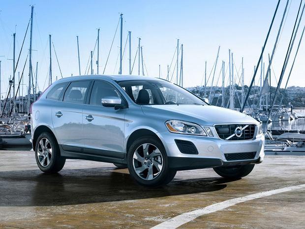 Kupujemy używane: Volvo XC60 I kontra Mercedes GLK - SUV-y w rozmiarze premium