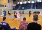 Koszykarze UTH treningi rozpoczną 8 sierpnia