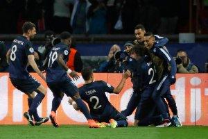 Liga Mistrzów: Manchester City - PSG - transmisja w tv i stream online. Gdzie oglądać mecz w Internecie?