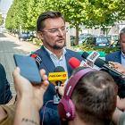Prezydent Katowic: Nie przekażę Poczcie danych wyborców