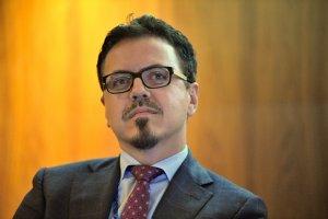 Wojciech Balczun już kieruje kolejami Ukrainy