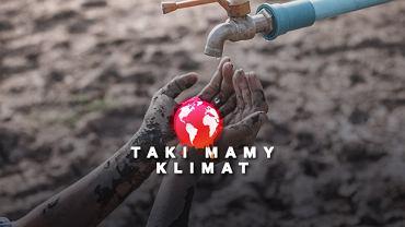Zmiany klimatu pogłębią niedobory wody