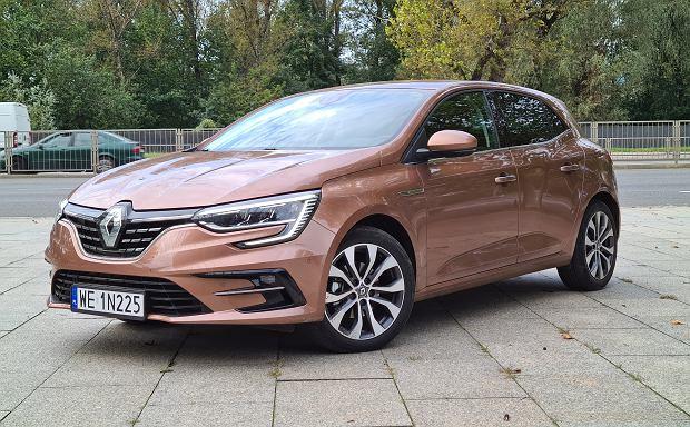 Opinie Moto.pl: Renault Megane 1.5 dCi. Zwykłe samochody jeszcze istnieją