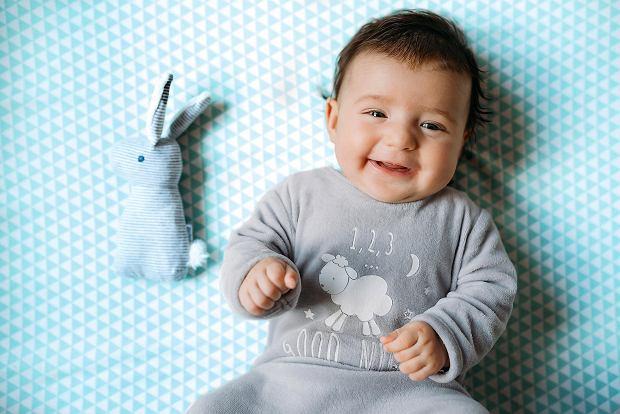Mały człowiek, wielkie emocje. Jak odczytywać uczucia niemowlaka?