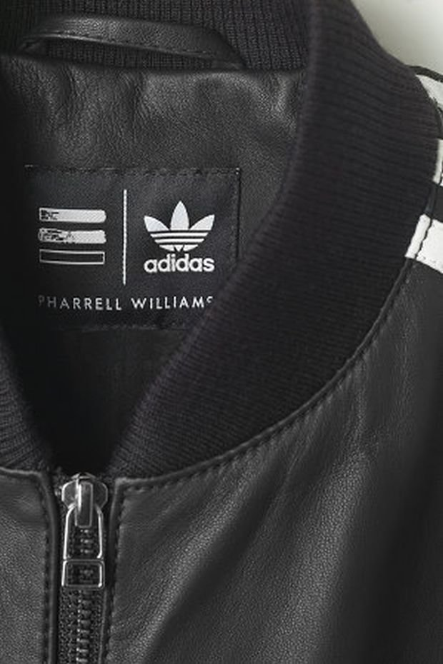 Kolekcja Pharrell Williams dla Adidasa