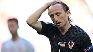 Kuriozalna wpadka Chorwacji na Euro 2020. Każdy mecz w złych koszulkach