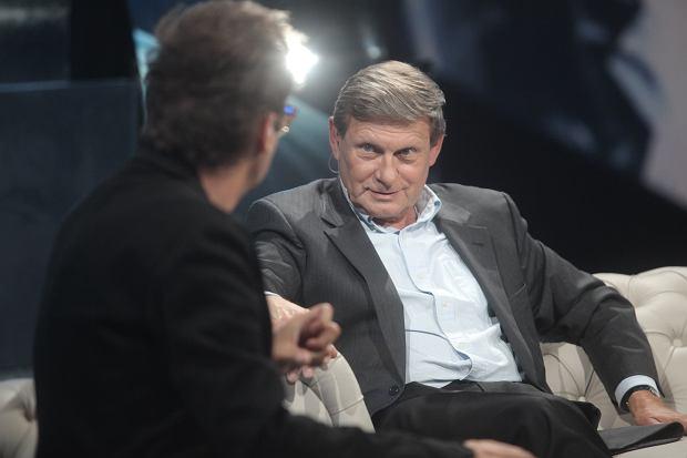 Leszek Balcerowicz, Kuba Wojewódzki